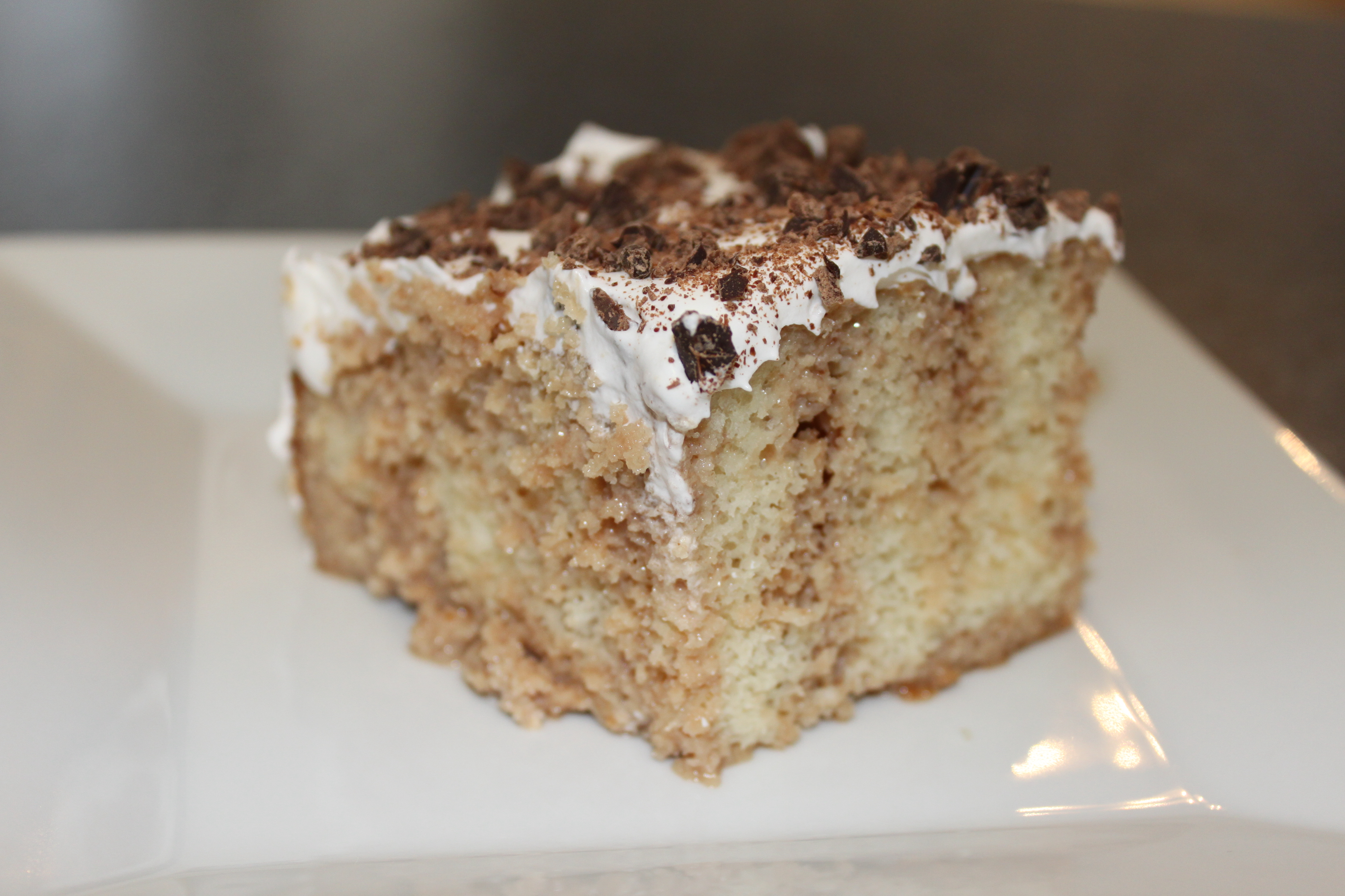 Chocolate Tres Leches Cake | Penny's Food Blog