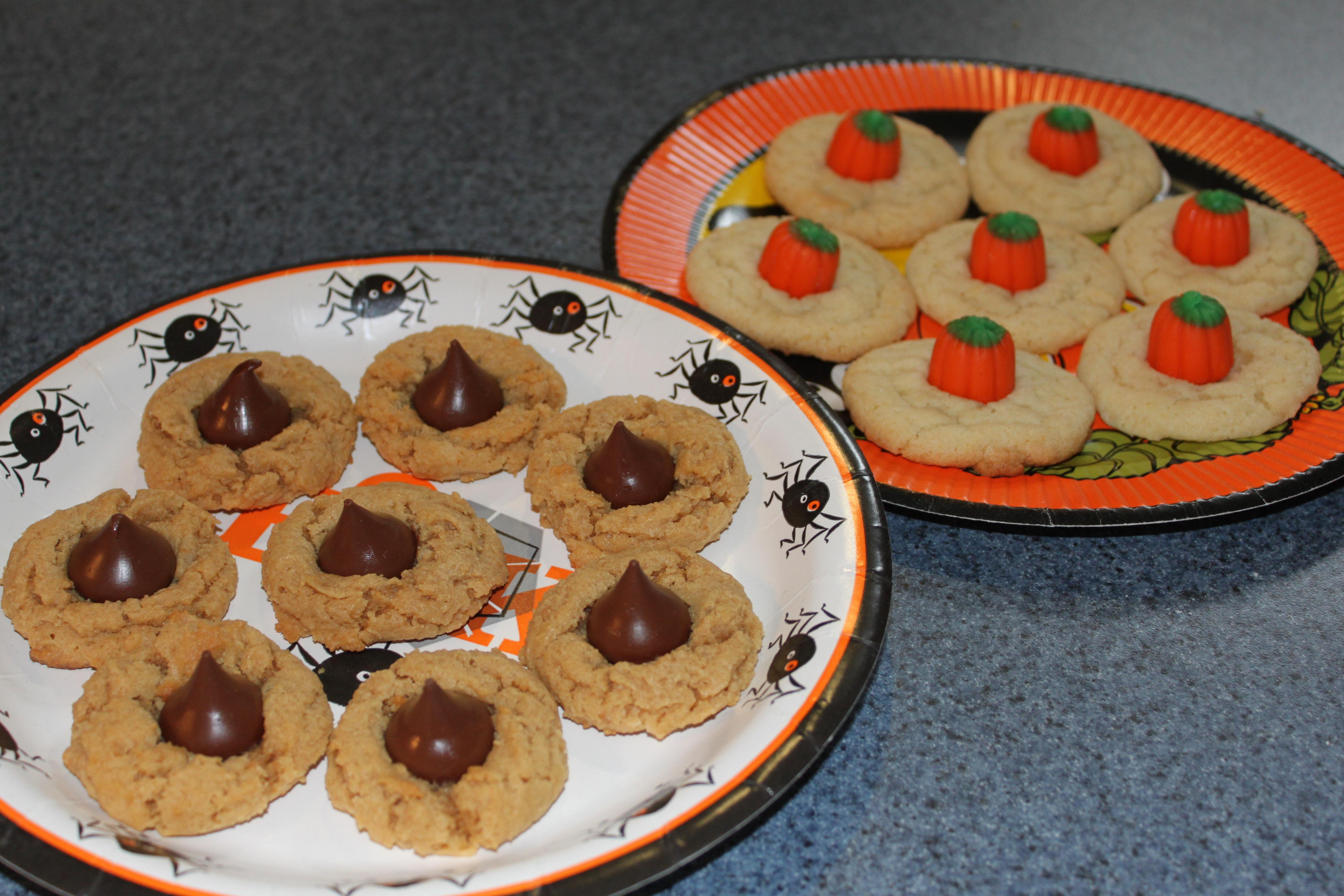 Halloween Cookies | Penny's Food Blog