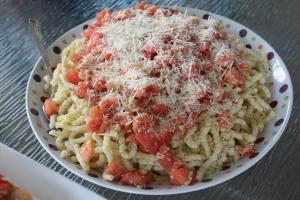 Italian dinner 018