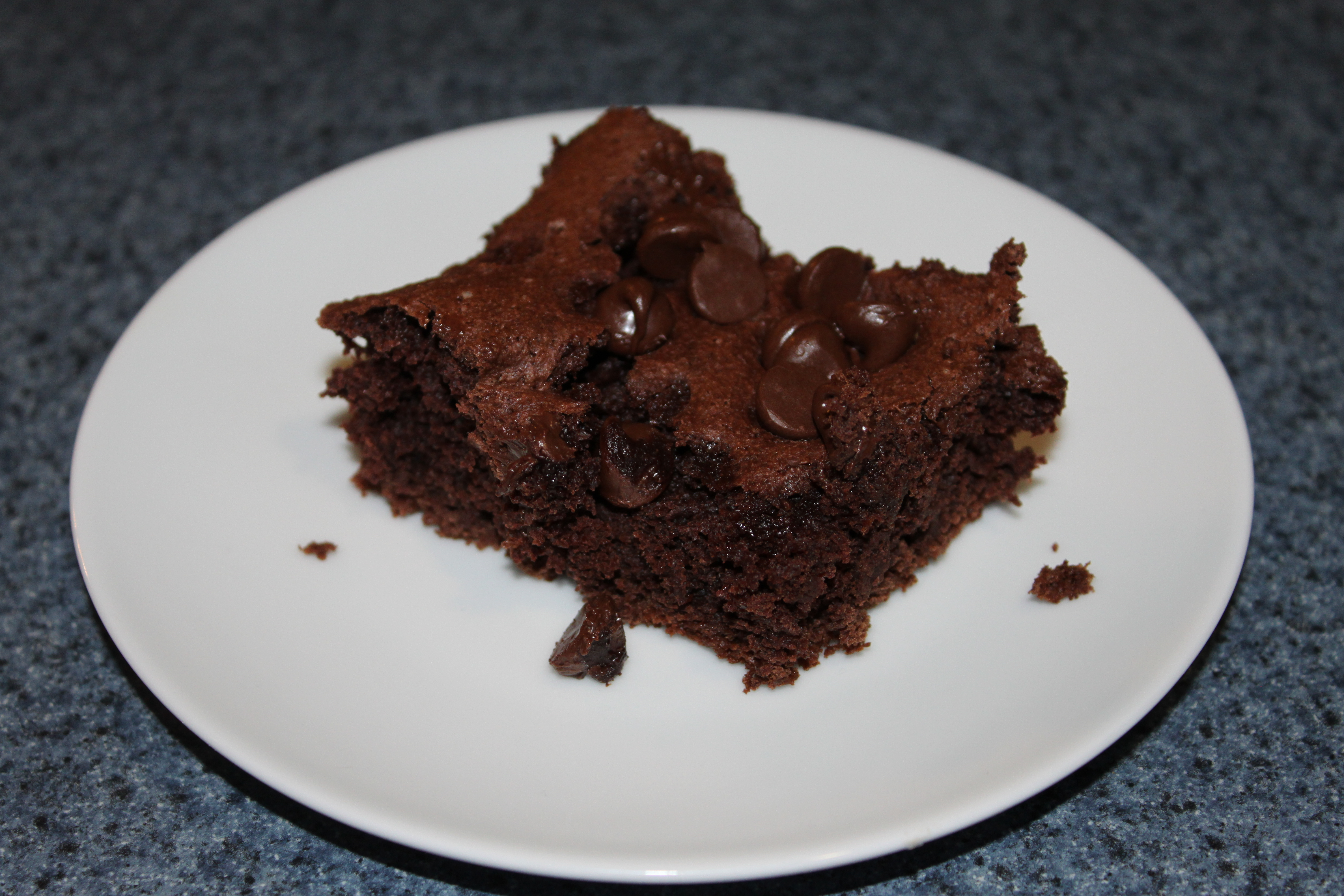 Cake With Chocolate Pudding Mix : Chocolate Pudding Cake Recipe   Dishmaps