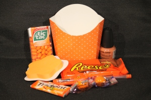 Orange you glad it's your birthday?