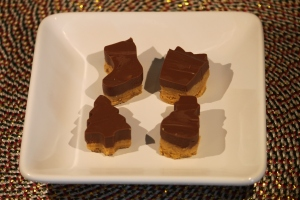 Christmas Reeses Peanut Butter Cups