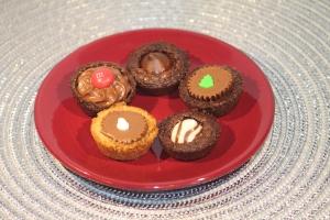 Mini Muffin Pan Treats