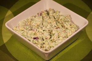 Broccoli Salad Dip