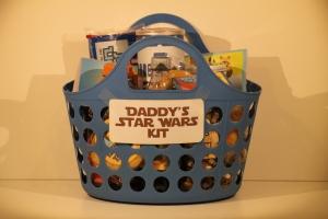 Star Wars Kit Gift