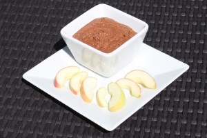 Cocoa Nut Almond Butter