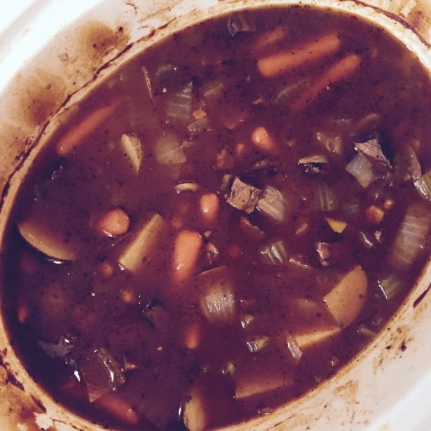 The Best Crockpot Beef Stew