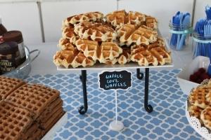 Waffle Love Waffles