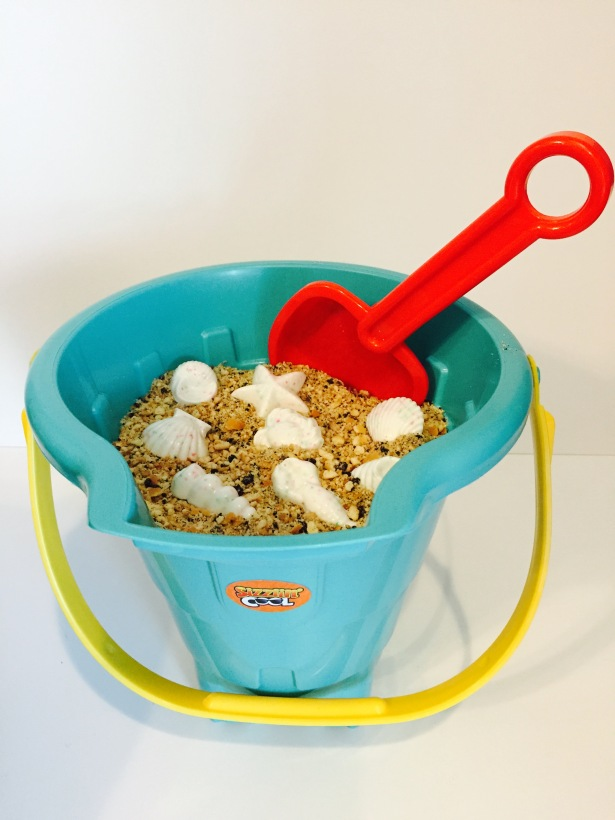 Sand Pudding