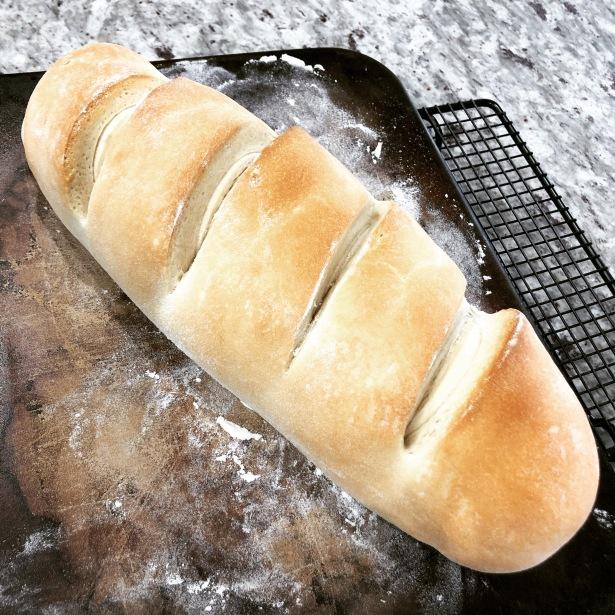 Amy's Dinner Loaf