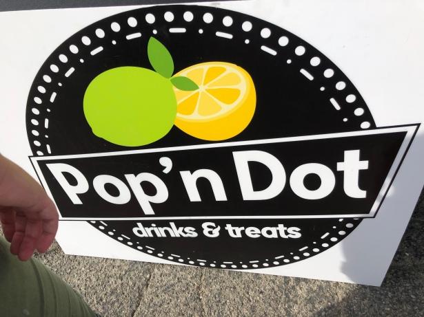 Pop' n Dot